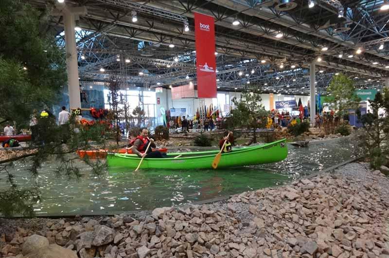 Boot Düsseldorf 2015 - Bilder Eröffnung - Image-10