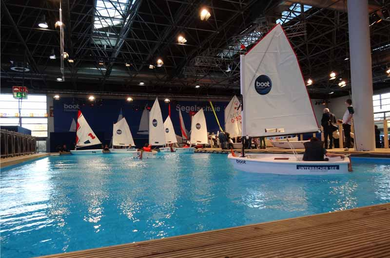 Boot Düsseldorf 2015 - Bilder Eröffnung - Image-15