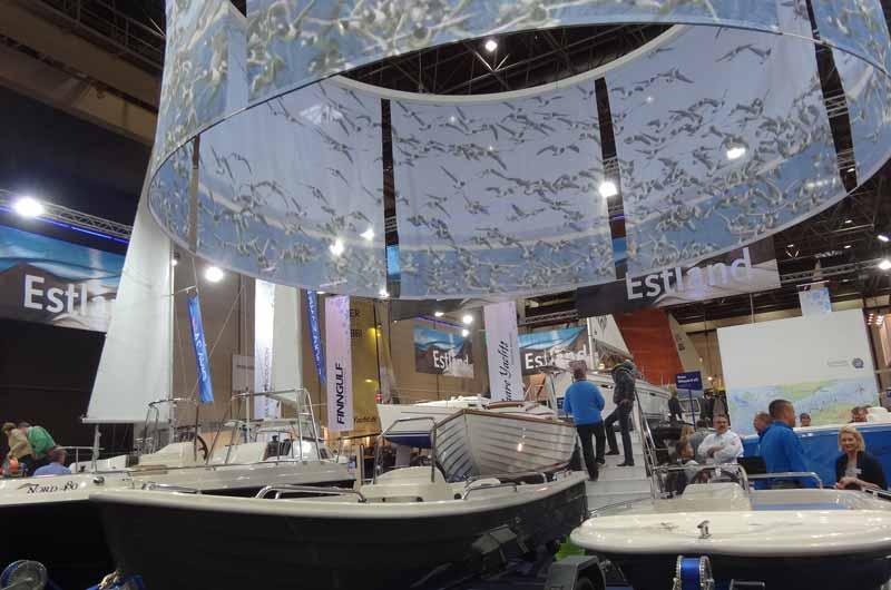 Boot Düsseldorf 2015 - Bilder Eröffnung - Image-17