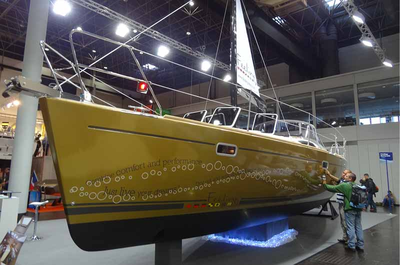 Boot Düsseldorf 2015 - Bilder Eröffnung - Image-26