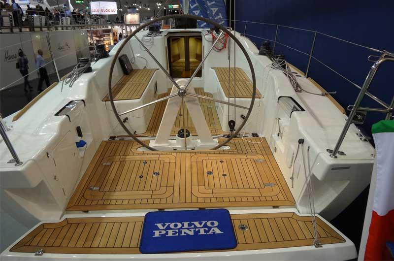 Segelboote boot 2015 - Bild-12