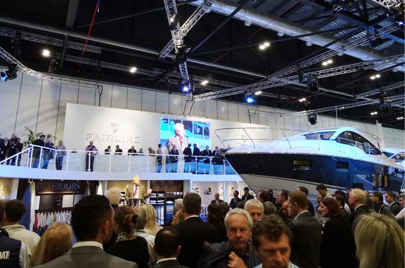 London Boat Show 2015 Image-04