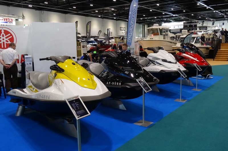 London Boat Show 2015 Image-05