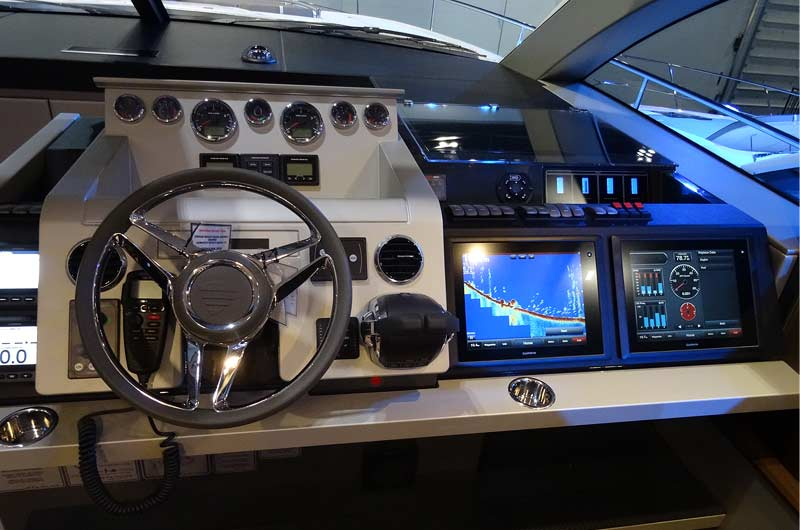 London Boat Show 2015 Image-07
