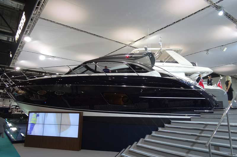 London Boat Show 2015 Image-09