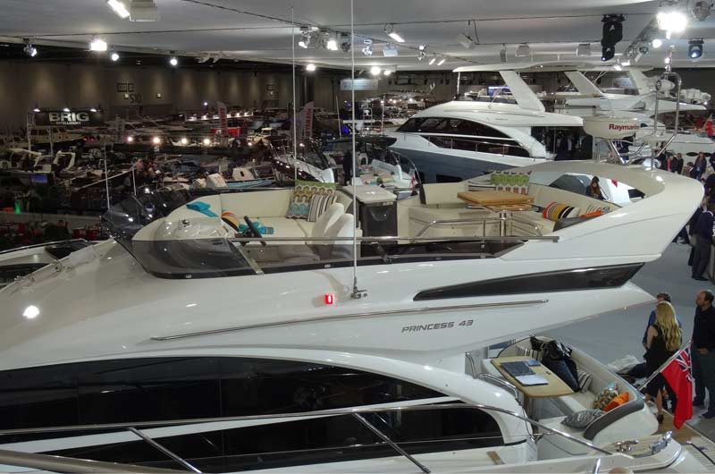 London Boat Show 2015 Image-13