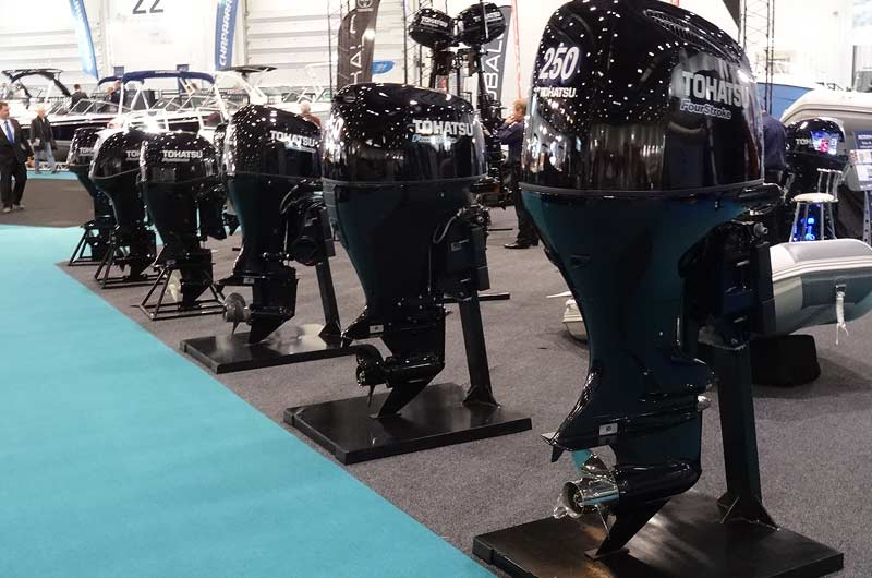 London Boat Show 2015 Image-14