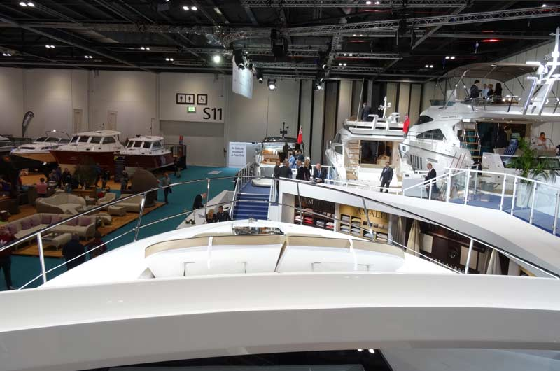 London Boat Show 2015 Image-17