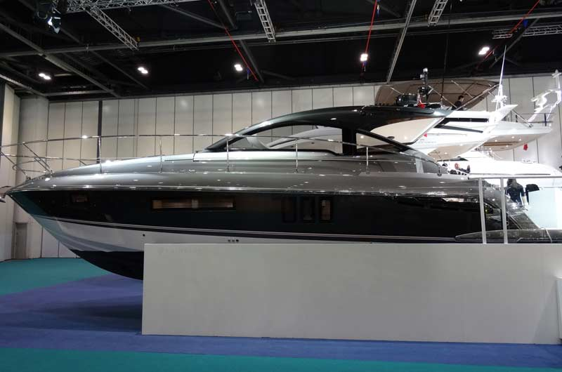 London Boat Show 2015 Image-19