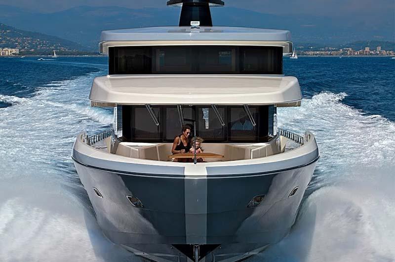 Oceanic 90 Yacht Bild-03
