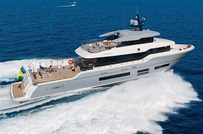 Oceanic 90 Yacht Bild-04