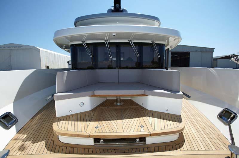 Oceanic 90 Yacht Bild-06