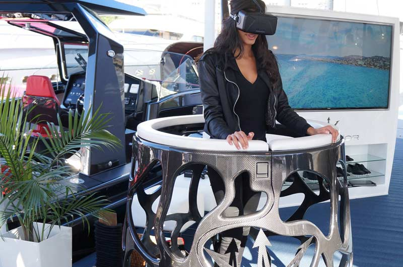 Dominator Yachts Virtual Reality Technologie Bild-03