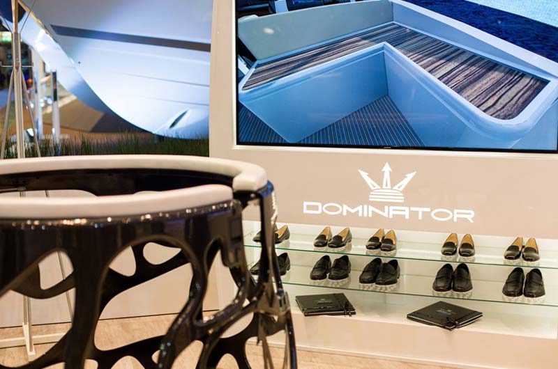 Dominator Yachts Virtual Reality Technologie Bild-07