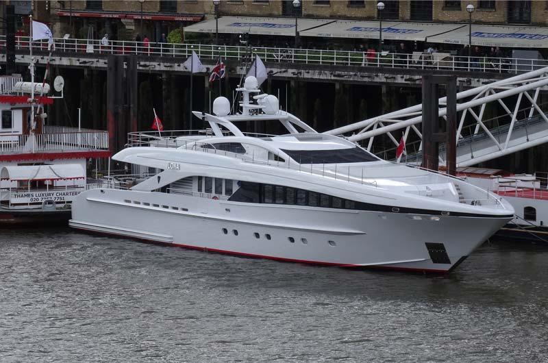 Heesen Yachts Ilona Bild-04