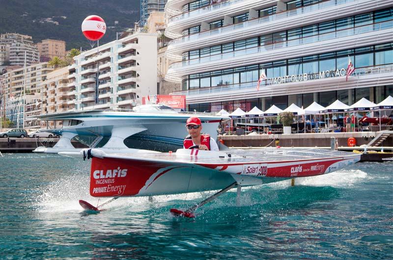 Solar1 Monte Carlo Cup 2015 Bild-02