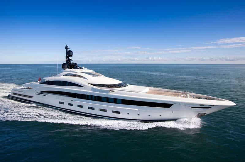CRN Yalla 73m at Monaco Yacht Show 2015