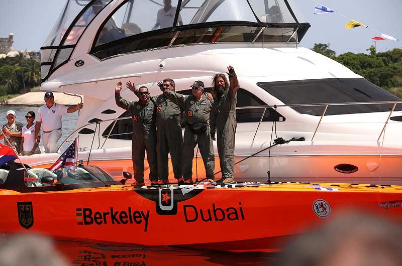 Apache Star Roger Klüh erreicht Kuba Bild-07