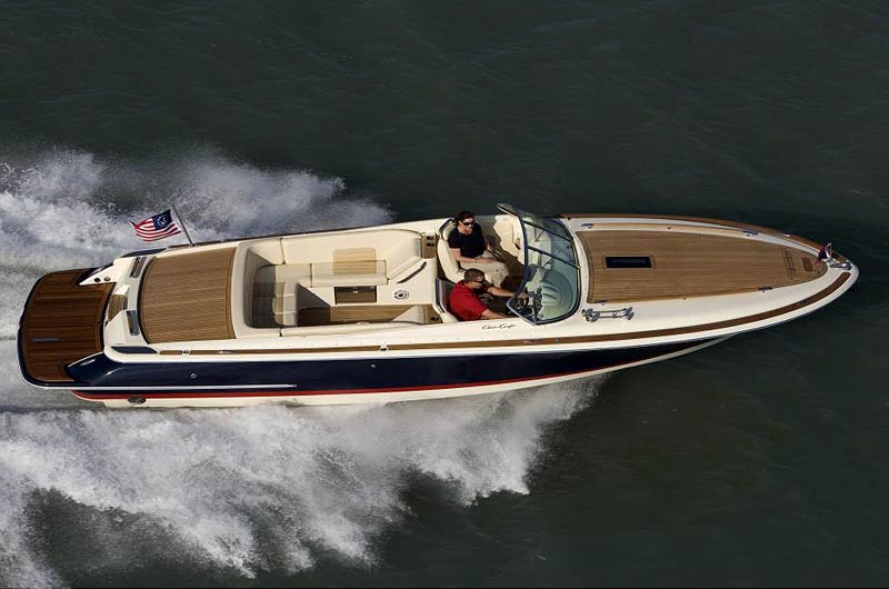 Chris-Craft Corsai 28