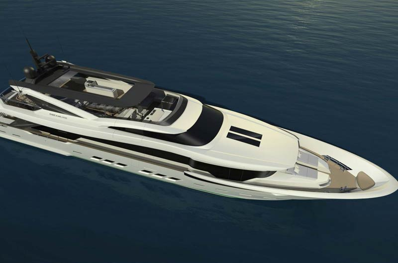 Dreamline 34 von Dreamline Yachts