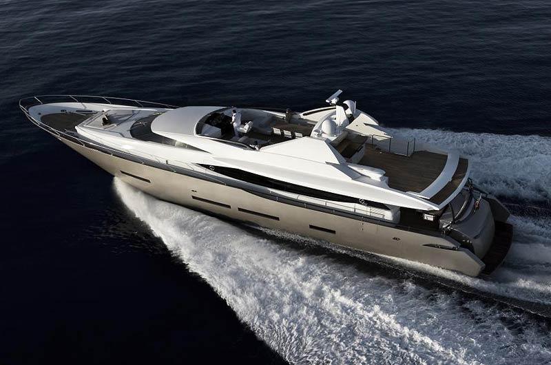 FX 29 von FX Yachts