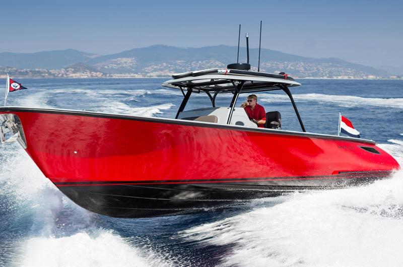 Osprey 38 S von Wajer & Wajer Yachts