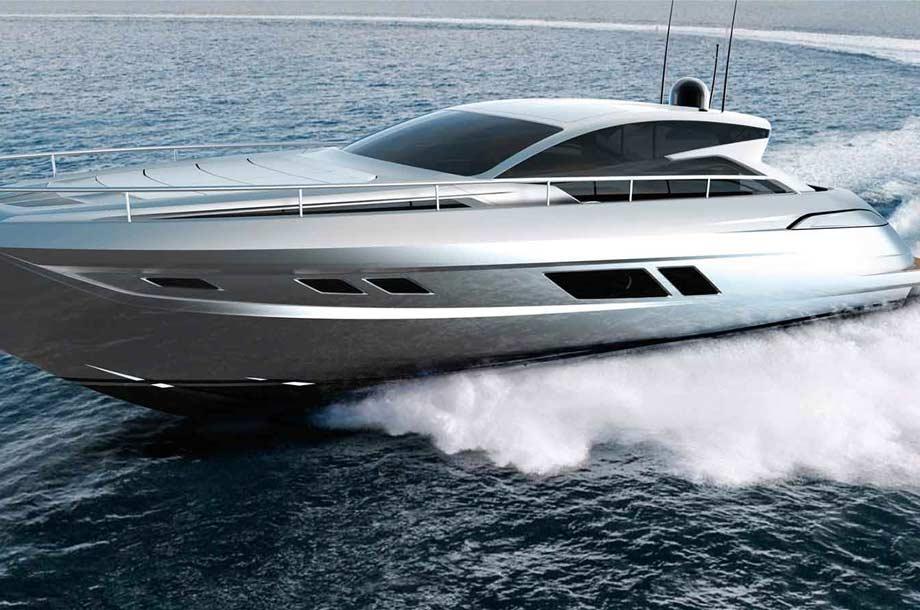 Filippetti S53 Filippetti Yacht Bild-02