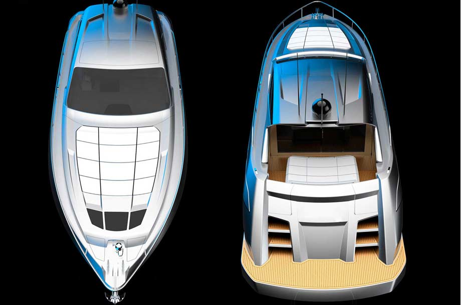 Filippetti S53 Filippetti Yacht Bild-04