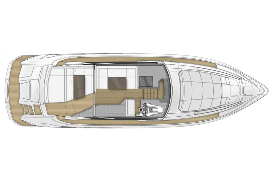 Filippetti S53 Filippetti Yacht Bild-05