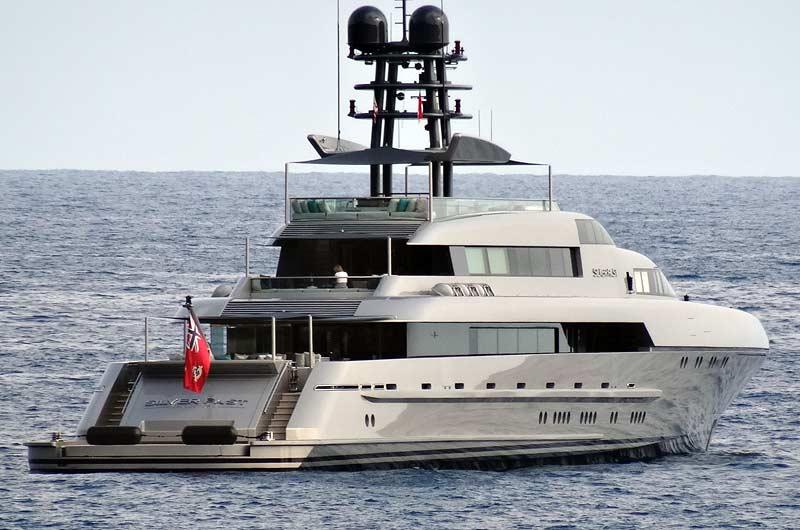 Monaco Yacht Show 2015 Bild-3
