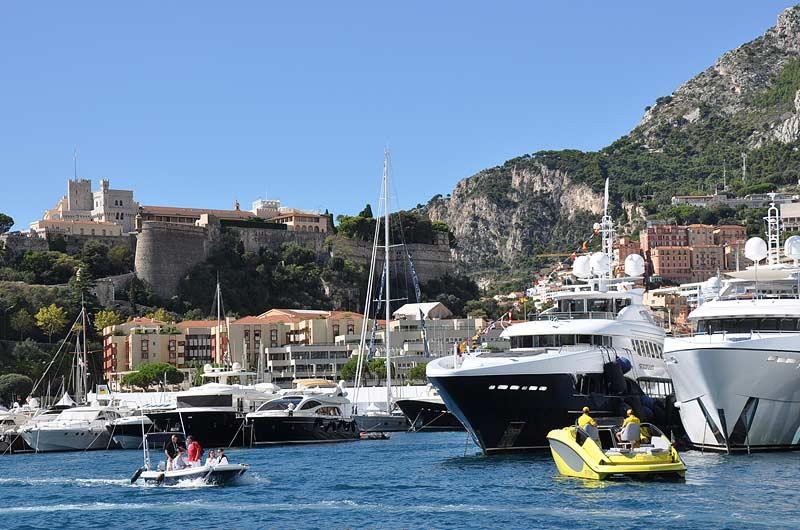 Monaco Yacht Show 2015 Bild-5