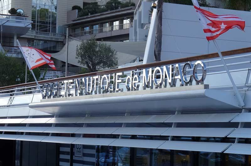 Monaco Yacht Show 2015 Bild-13