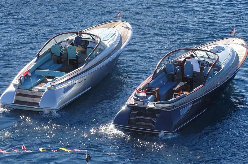 Monaco Yacht Show 2015 Bild-15