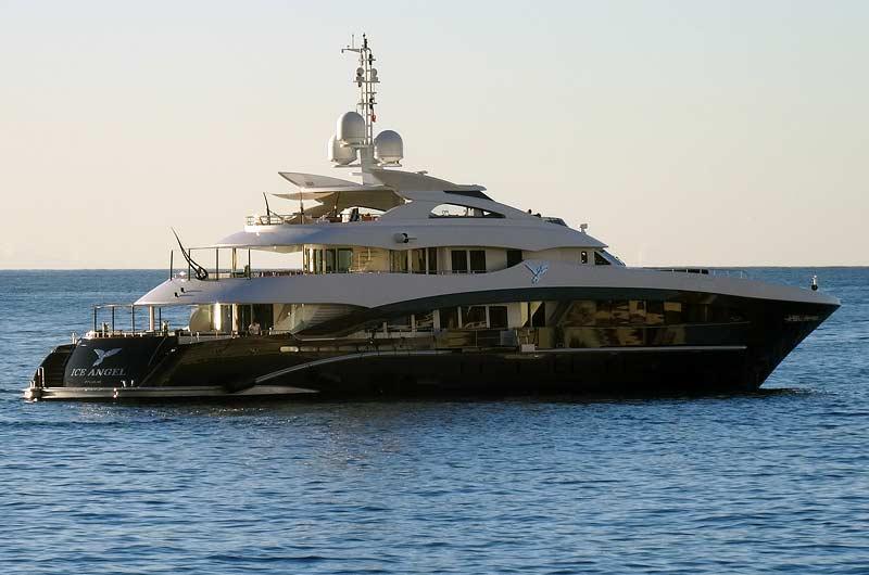 Monaco Yacht Show 2015 Bild-21