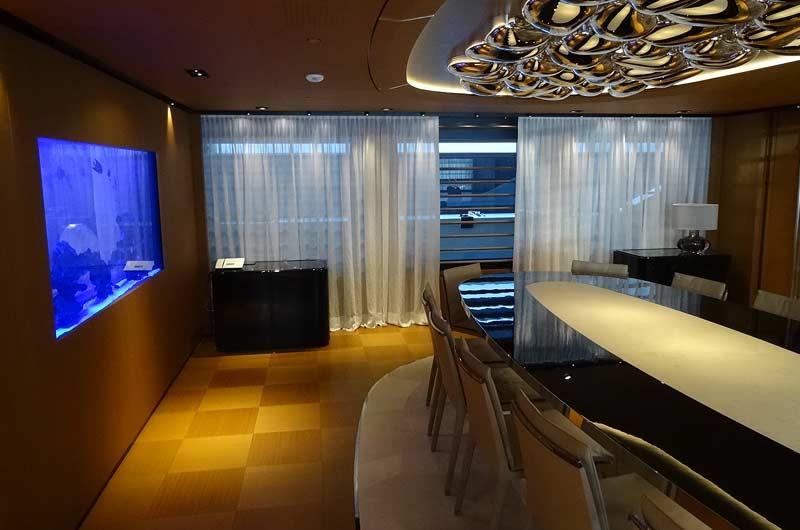 Monaco Yacht Show 2015 Bild-22