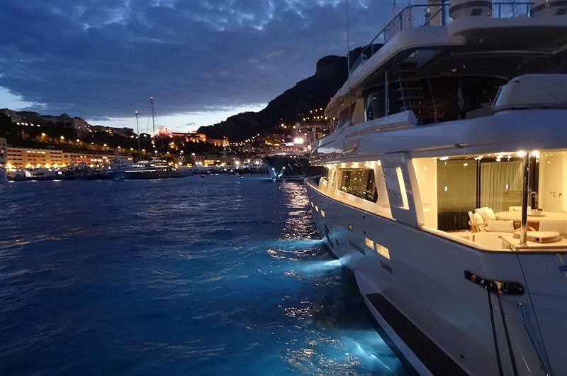 Monaco Yacht Show 2015 Bild-24