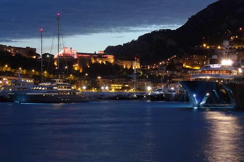 Monaco Yacht Show 2015 Bild-25