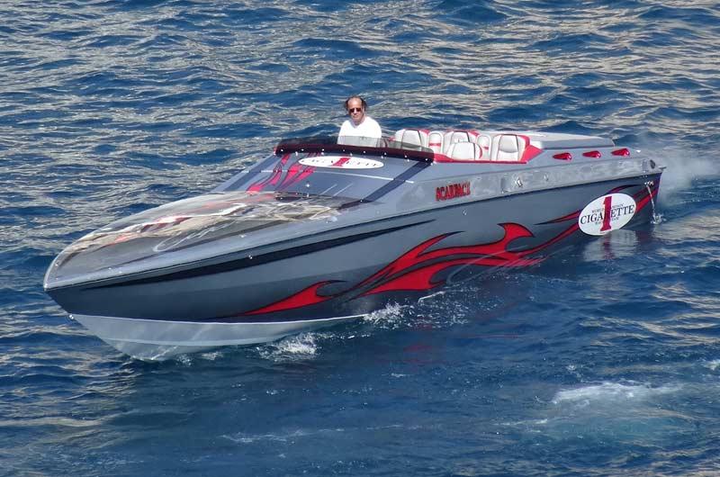 Monaco Yacht Show 2015 Bild-33