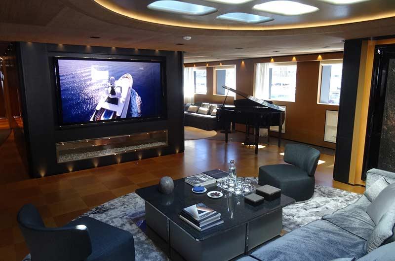 Monaco Yacht Show 2015 Bild-43