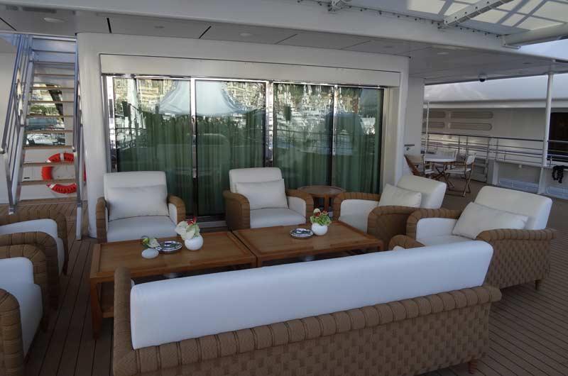 Monaco Yacht Show 2015 Bild-47