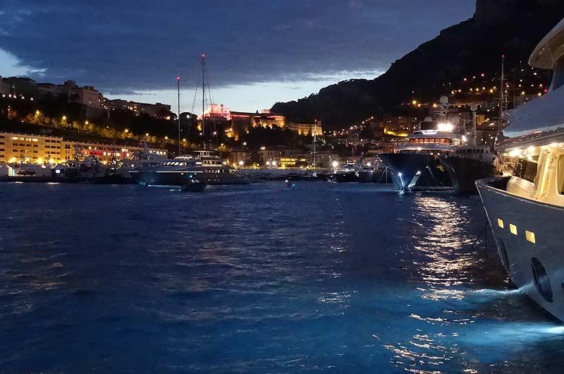 Monaco Yacht Show 2015 Bild-49