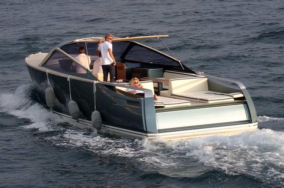 Psea-39 von Psea Yachts Bild-03