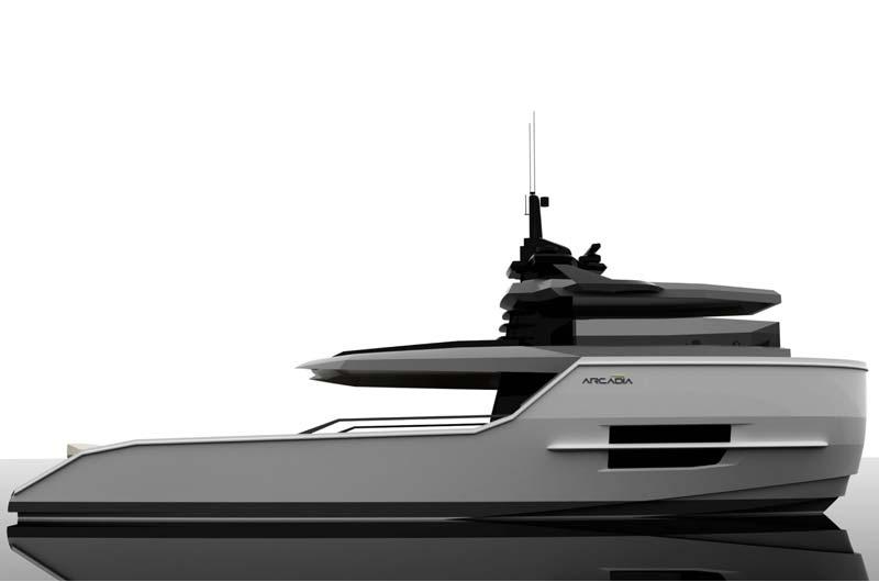 Boot Düsseldorf 2016 Motorboot Neuheiten - Bild-09