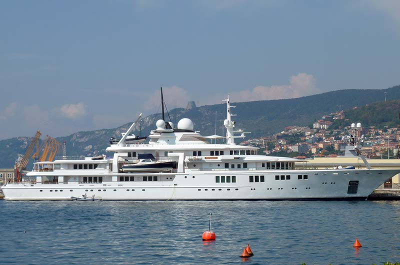 Superyacht Tatoosh Paul Allen Microsoft Bild-02