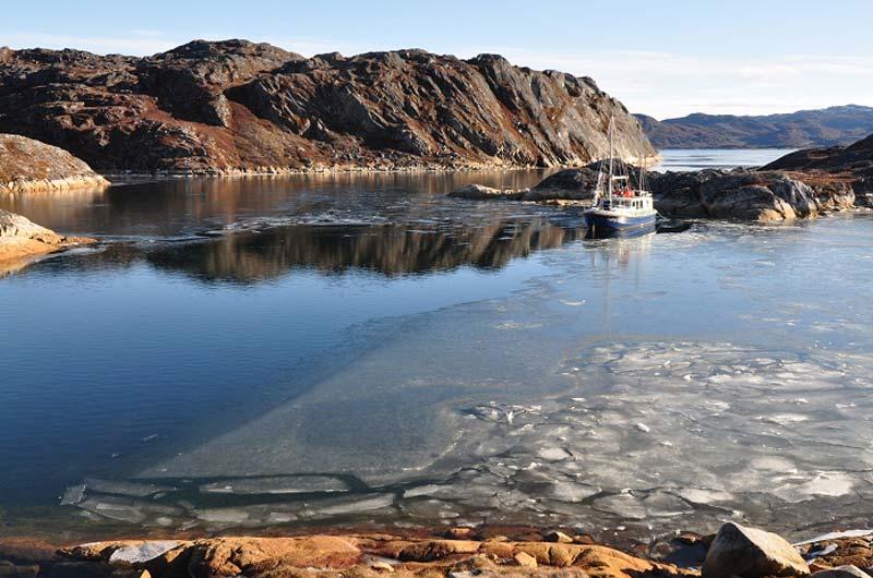 Winter in Grönland Bild-01