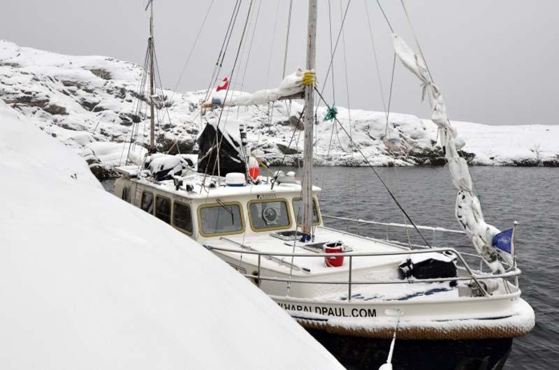 Winter in Grönland Bild-04