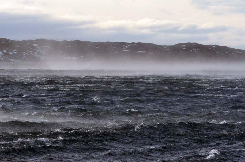 Winter in Grönland Bild-07