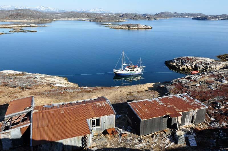 Von Grönload nach Island 01