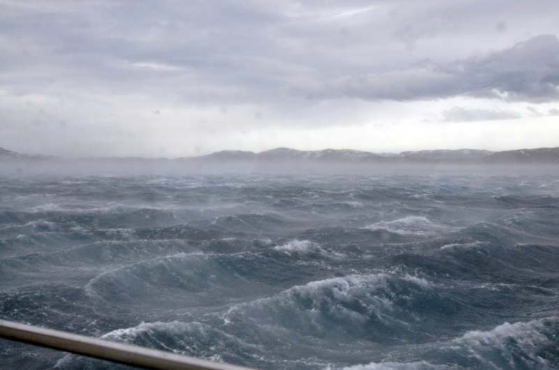 Von Grönload nach Island 02