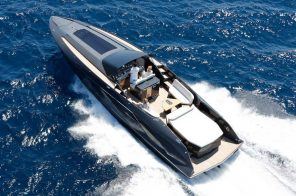 Frauscher Cannes Yachting Festival 2016 Image-01
